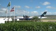Destaques do dia: avião que passou por pane recebe manutenção e segue viagem normalmente