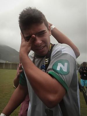 A Chance Rio de Janeiro (Foto: Divulgação/NikeFutebol)
