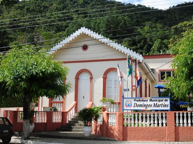 Domingos Martins foi a cidade que mais reduziu a previsão de investimentos no espírito santo (Foto: Edson Chagas/A Gazeta)