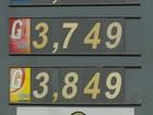 Aumento no preço da gasolina no RS provoca corrida a postos