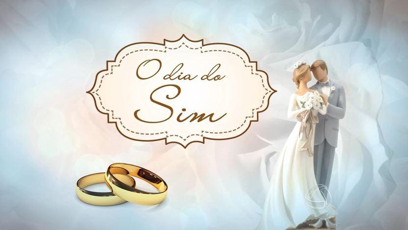 O Dia Do Sim (Foto: TVCA)