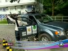 Carro que atropelou Ana Maria Braga vai viajar 50 km sozinho no ES