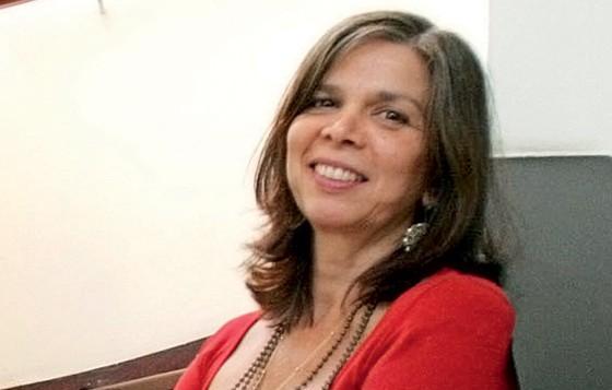3   Vera Silvia Facciolla Paiva, a irmã mais velha (Foto: Filipe Araújo/Estadão Conteúdo)