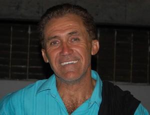 Denô Araújo, técnico do Auto Esporte (Foto: Larissa Keren)