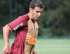 Leandro Donizete guarda o segredo de Cuca (Foto: Bruno Cantini / Site Oficial do Atlético-MG)