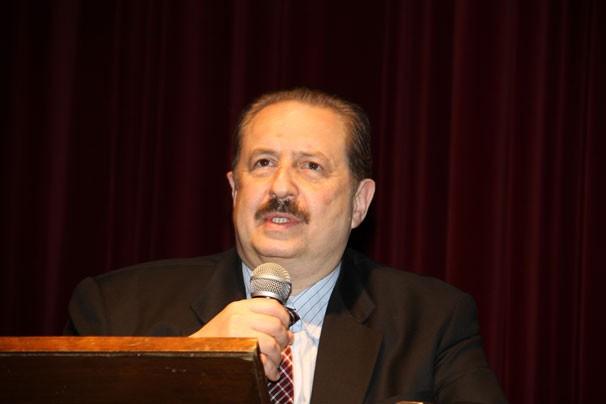 Sabetai Calderoni (Foto: Divulgação)