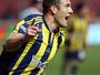 Ex-Bahia e Palmeiras deixa o seu, e Fenerbahçe ganha folga na liderança