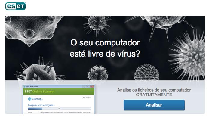 ESET lança antivírus dedicado a encontrar ameaças no Facebook (Foto: Reprodução)