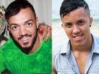 'Belo da Baixada' sonha conhecer seu ídolo e fazer sucesso em todo Brasil