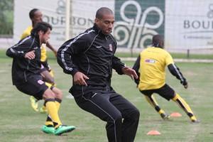Rodrigo Vasco (Foto: Marcelo Sadio / Vasco)