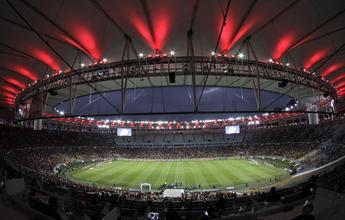 """Vice de marketing do Flamengo afirma que estádio próprio é """"fundamental"""""""