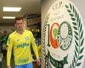 "Após ""perder chance da vida"", Vagner verá o Mirassol enfrentar o Palmeiras"