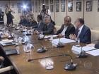 Em busca de recursos, governadores se reúnem com ministro da Fazenda