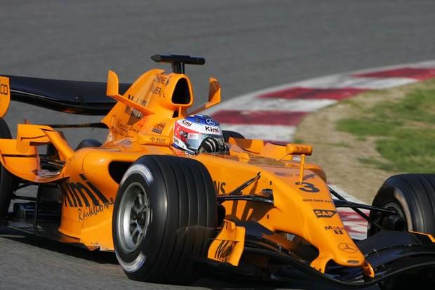 Fórmula 1 2017: veja a agenda de lançamento dos novos carros
