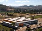 Dilma Rousseff inaugura fábrica de transformadores em Itajubá