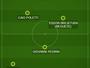 Tupy-ES recebe o Doze no Salvador Costa em partida de seis pontos