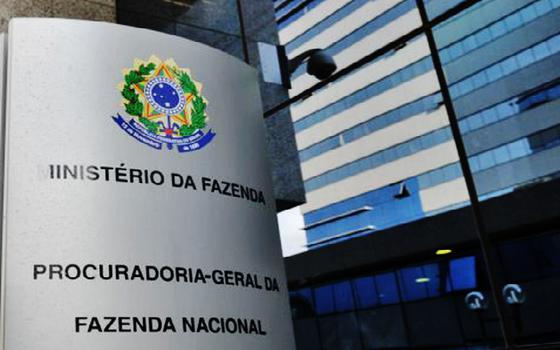 Procuradoria-Geral da Fazenda Nacional (Foto: Reprodução)