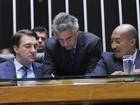 Após ser desautorizado por líderes, Maranhão exonera secretário-geral