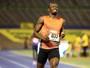 Com segundo melhor tempo, Bolt vai à semi dos 100m na seletiva da Jamaica