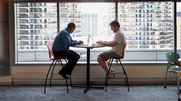 encontro, reunoão, negocios (Foto: Reprodução)
