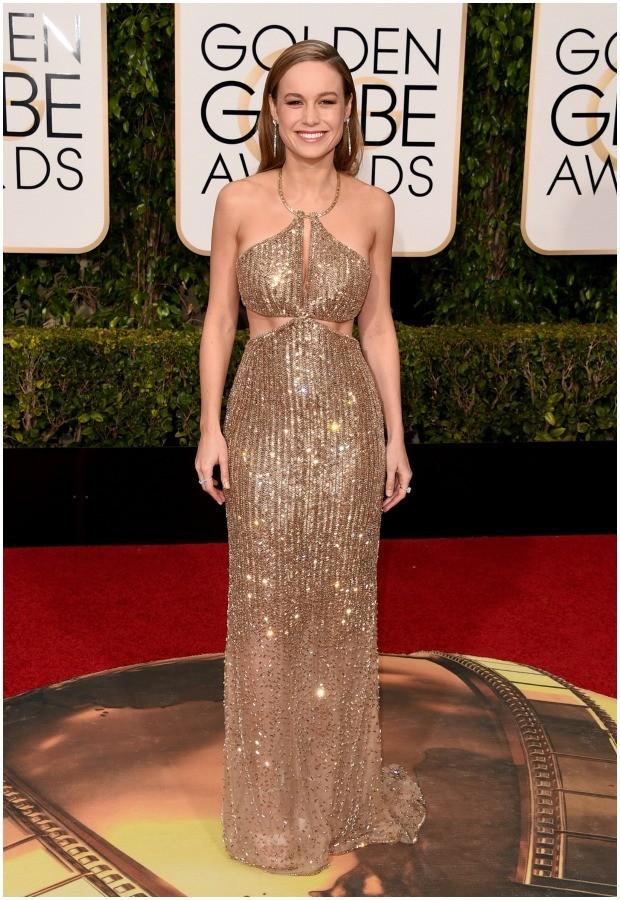 Brie Larson (Foto: Getty Images)