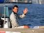 Torben Grael: água poluída da Baía inibe o desenvolvimento da vela