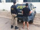 PRF de RO registra cinco mortes em acidentes nas rodovias federais