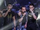 Dablio e Phillipe convidam Leonardo, Zezé Di Camargo e Luciano para DVD