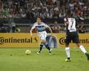 """Robinho cobra mais futebol ao Galo,  e Donizete pede """"vergonha na cara"""""""