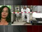 Homem que esfaqueou quatro em estação alemã tem problemas mentais