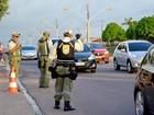 Detran fiscaliza motoristas nas estradas do PA no feriado de Finados
