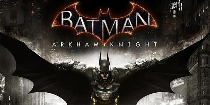 Batman Arkham: Knight (Foto: Divulgação)