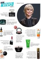 Julianne Trevisol, a Lu de 'Totalmente demais', lista seus produtos preferidos