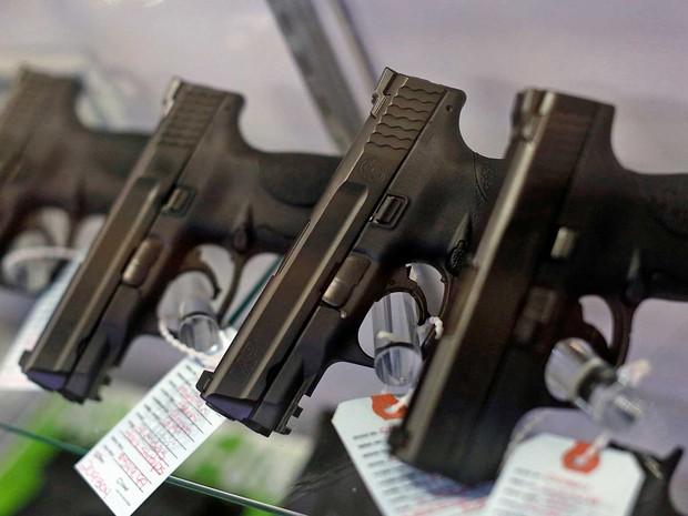 Resultado de imagem para venda de armas
