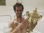 Bicampeão de Wimbledon, Murray vai do alívio de 2013 à curtição de 2016