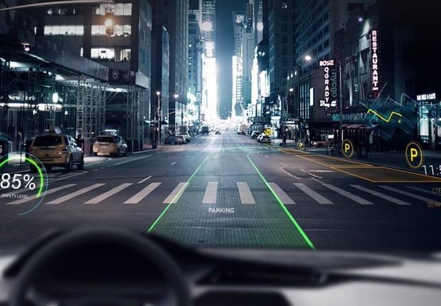 Startup automotiva (Foto: Reprodução/YouTube)
