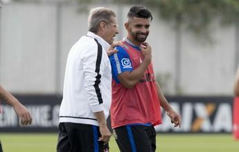 Após ano irregular, Guilherme ganha chance de ser decisivo no Corinthians