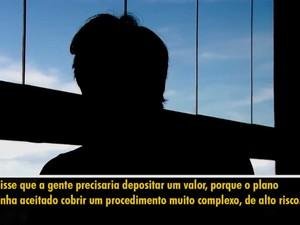 Falsos médicos tentam aplicar mais um golpe em hospital na Bahia (Foto: Imagem/TV Bahia)