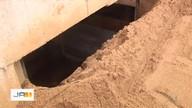 Homem sobrevive após ser soterrado em obra do Setor Bueno