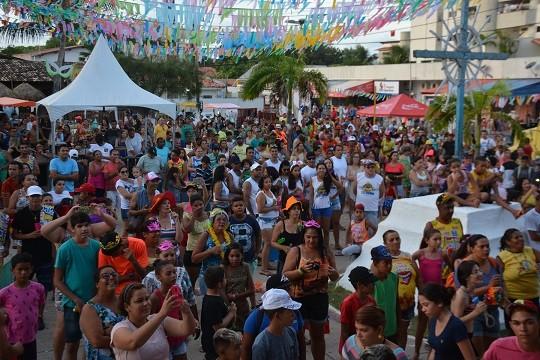 Carnaval em Pirangi segue com programação intensa e é uma das opções para foliões. (Foto: Divulgação)