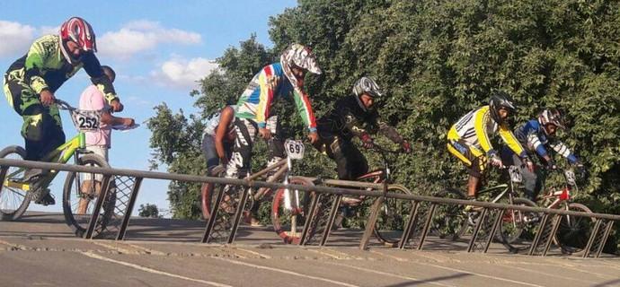 Bicicross Roraima (Foto: Divulgação/ARBx)