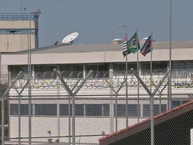 De 11 penitenciárias da região, seis estão superlotadas (Foto: Reprodução/ TV TEM)
