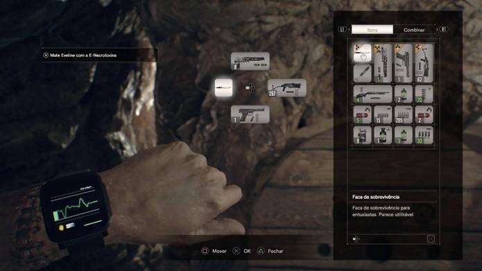 Confira dicas para mandar bem em Resident Evil 7 (Foto: Reprodução/Felipe Vinha)