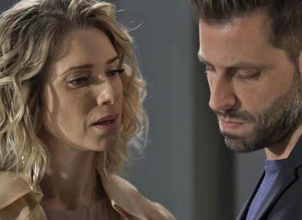 Soraya relembra morte do pai de Benjamin