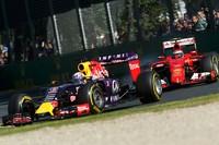 Ricciardo  gp australia formula 1 (Foto: Reuters)
