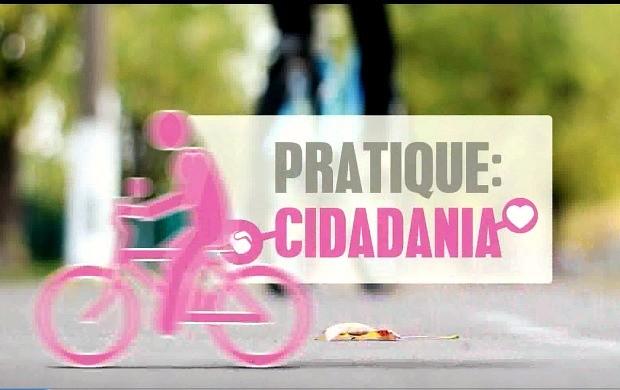 Rede Amazônica lança campanha 'Pratique: Cidadania' (Foto: Rede Amazônica)