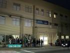 Pacientes do AME Itapevi esperam horas para marcar exames e consultas
