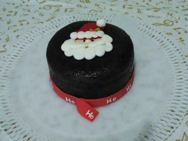 Divinópolis, bolos, cake, Aline (Foto: Aline's Cake/Divulgação)
