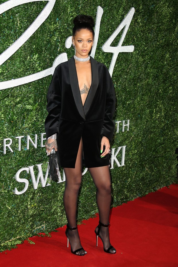 Rihanna  (Foto: Getty Image)