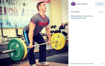 Campeões europeus, russos são suspensos por quatro anos por doping